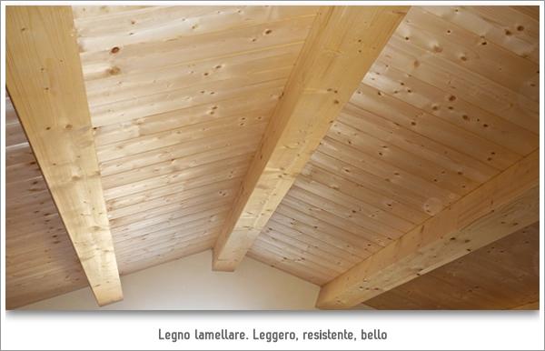 Copertura In Legno Lamellare : Trova rinnova tetto in legno lamellare esaminiamo i vantaggi